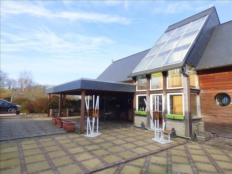 Vente de prestige maison / villa Villers sur mer 990000€ - Photo 9