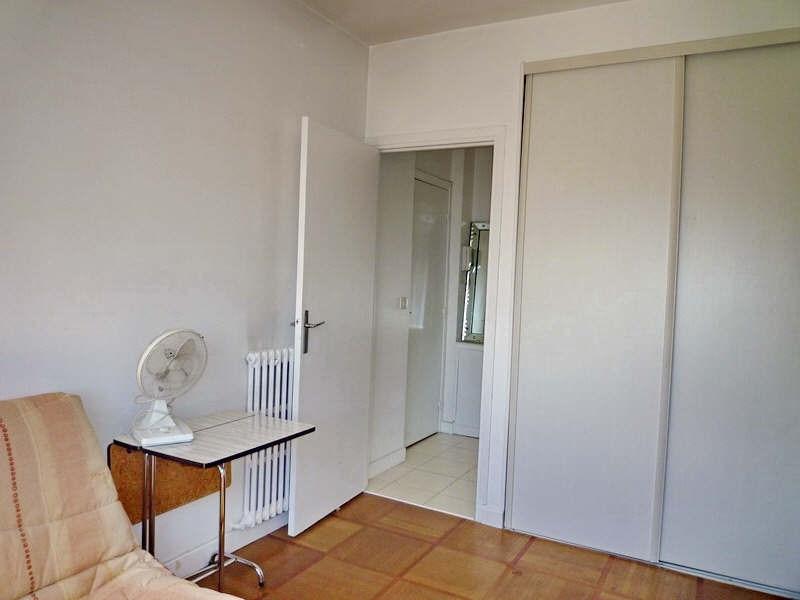 Rental apartment Nice 450€ CC - Picture 5