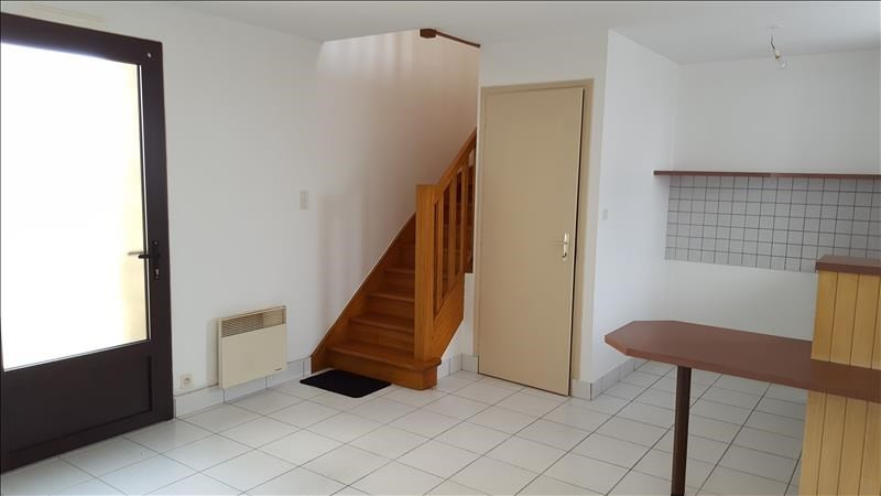 Rental house / villa Guidel 420€ CC - Picture 2