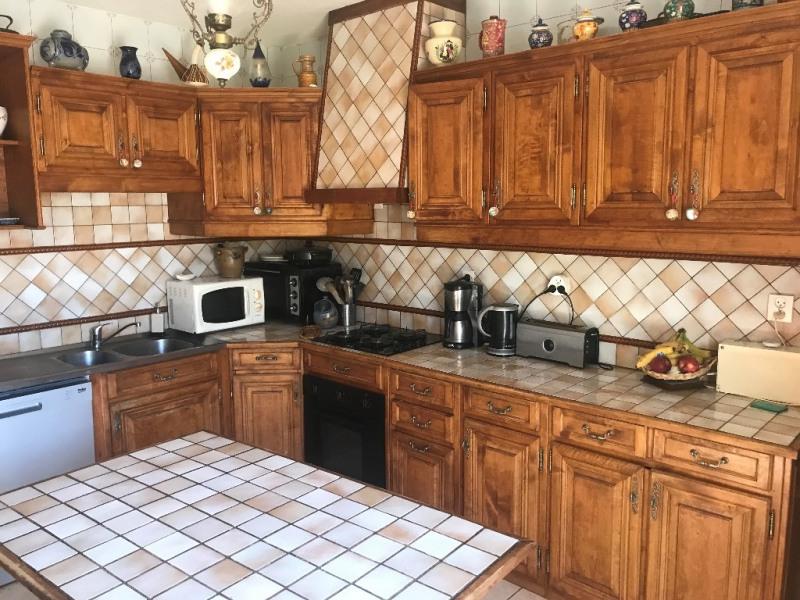 Vente maison / villa Poulx 479000€ - Photo 7