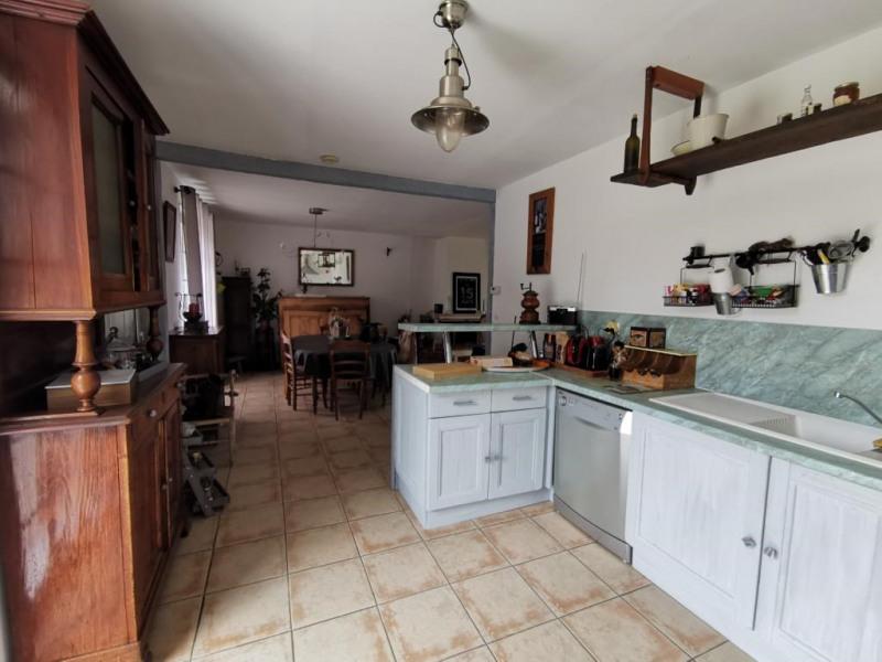 Vente maison / villa Joue les tours 283000€ - Photo 2