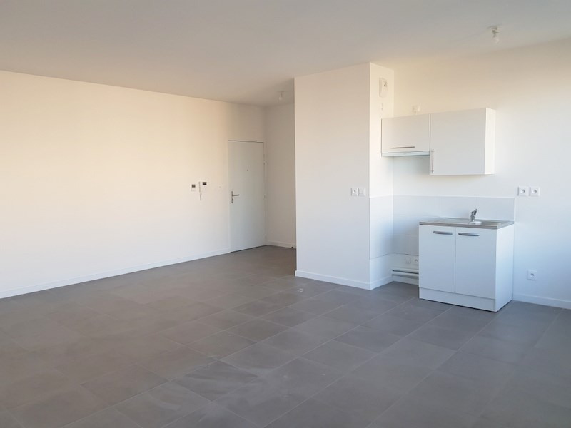 Rental apartment Villeurbanne 939€ CC - Picture 5