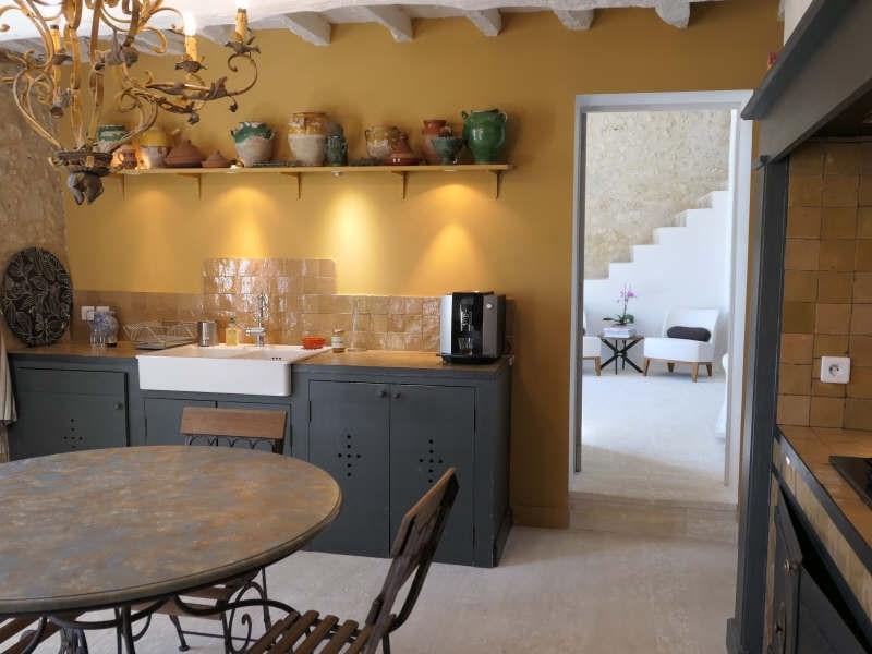 Vente de prestige maison / villa St mezard 583000€ - Photo 5