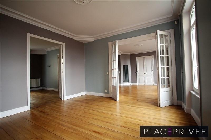 Vente de prestige maison / villa Nancy 640000€ - Photo 8