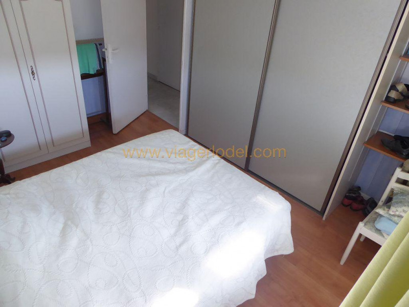 Life annuity apartment Le cannet 70 000€ - Picture 6