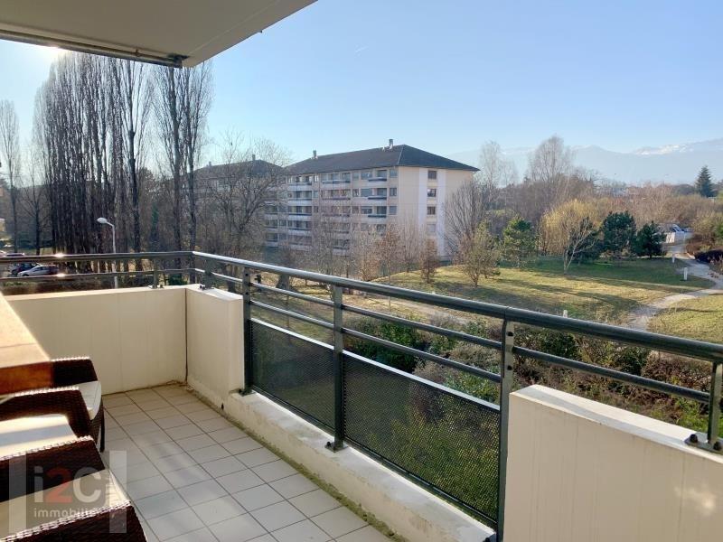 Vendita appartamento Ferney voltaire 465000€ - Fotografia 6