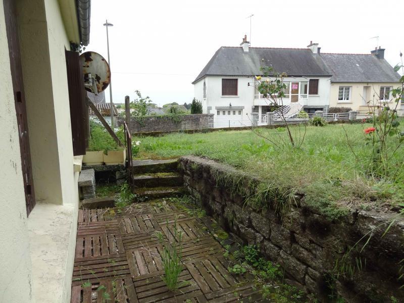 Sale house / villa Saint nicolas du pelem 36500€ - Picture 5