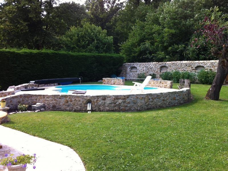 Sale house / villa Courson monteloup 369000€ - Picture 24