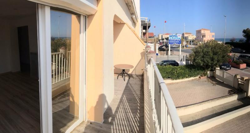 Sale apartment Palavas les flots 259000€ - Picture 3