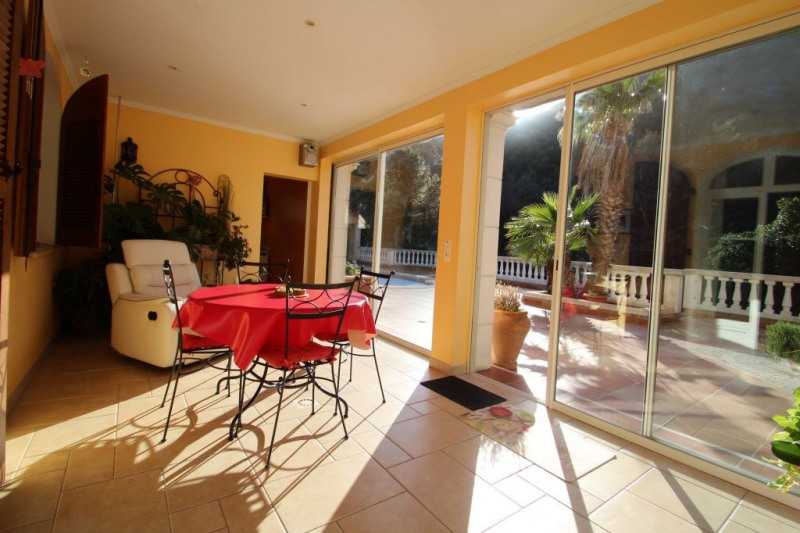 Deluxe sale house / villa Sorede 766 500€ - Picture 9