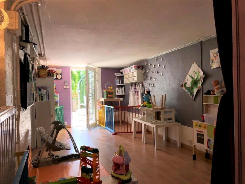 Sale house / villa St leu la foret 309000€ - Picture 8