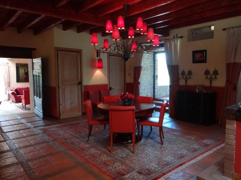 Vente de prestige château Morance 2300000€ - Photo 8