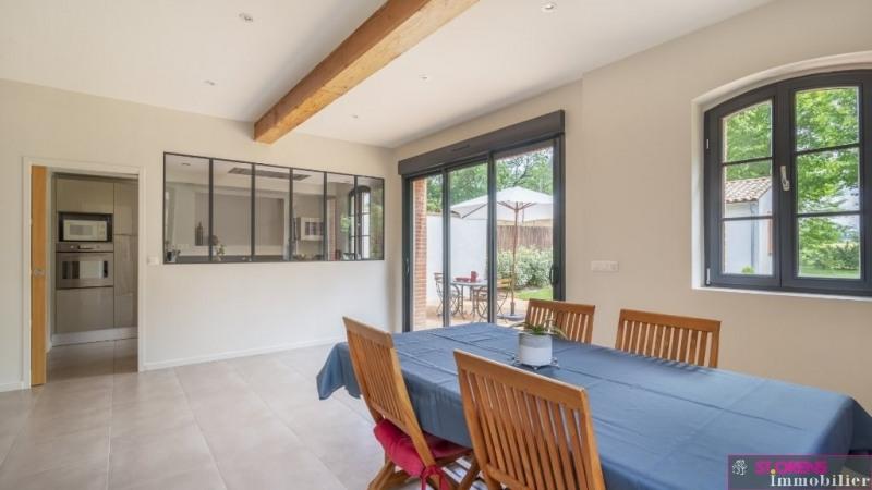 Sale house / villa Saint-orens-de-gameville 459000€ - Picture 4