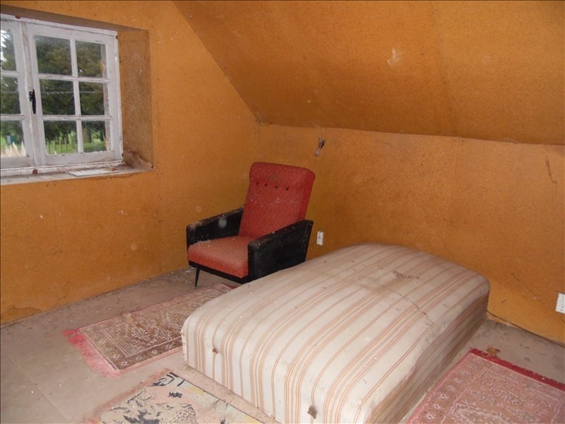 Vente maison / villa Marcillé-raoul 38500€ - Photo 4