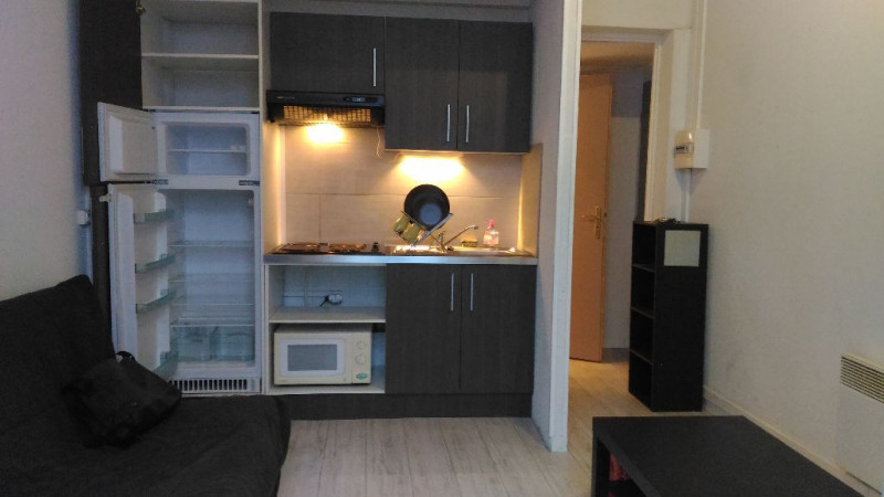 Location appartement Nice 470€ CC - Photo 1