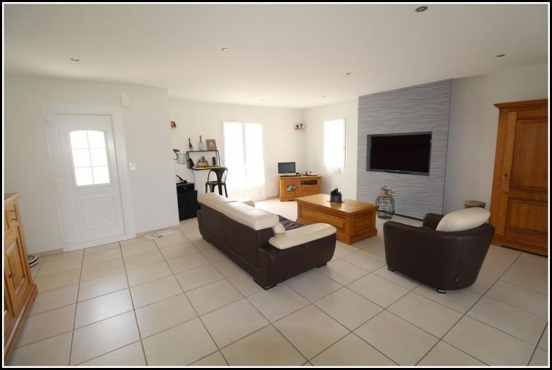 Vente maison / villa Marans 210000€ - Photo 2