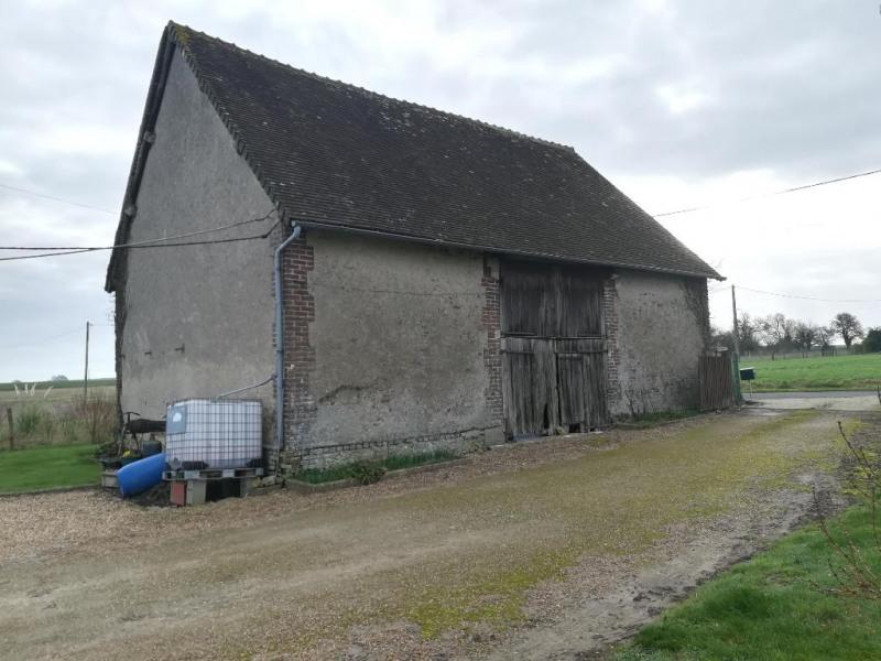 Sale house / villa Villechauve 139500€ - Picture 5