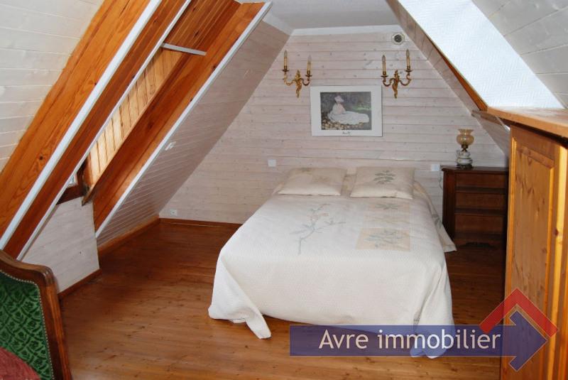 Sale house / villa Verneuil d'avre et d'iton 209500€ - Picture 10