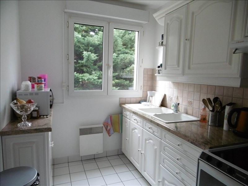 Rental apartment Bures sur yvette 1092€ CC - Picture 4