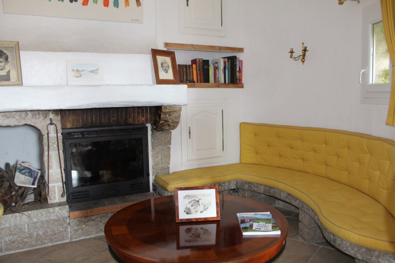 Vacation rental house / villa Les issambres 1725€ - Picture 14