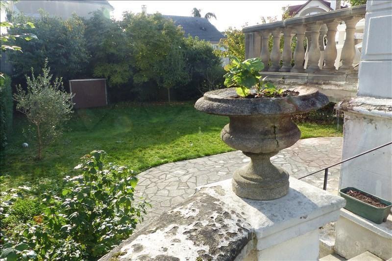 Vente maison / villa Villemomble 650000€ - Photo 2