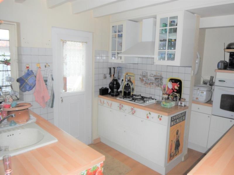 Revenda casa Bu 163000€ - Fotografia 11