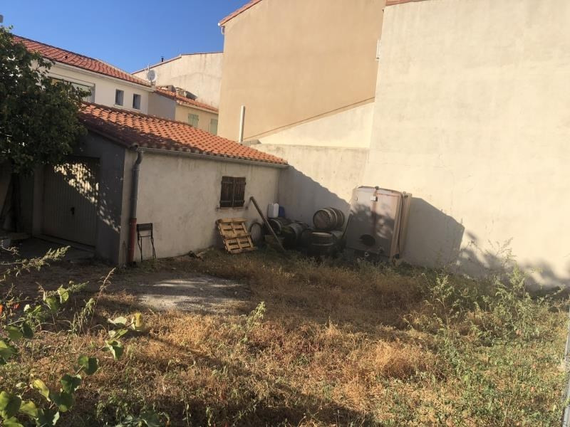 Sale site Banyuls sur mer 119 000€ - Picture 1