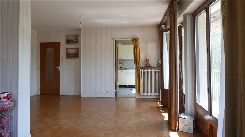 Sale apartment Annecy 455 800€ - Picture 1