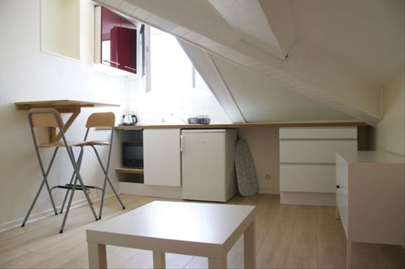 Location appartement Ecully 537€ CC - Photo 4
