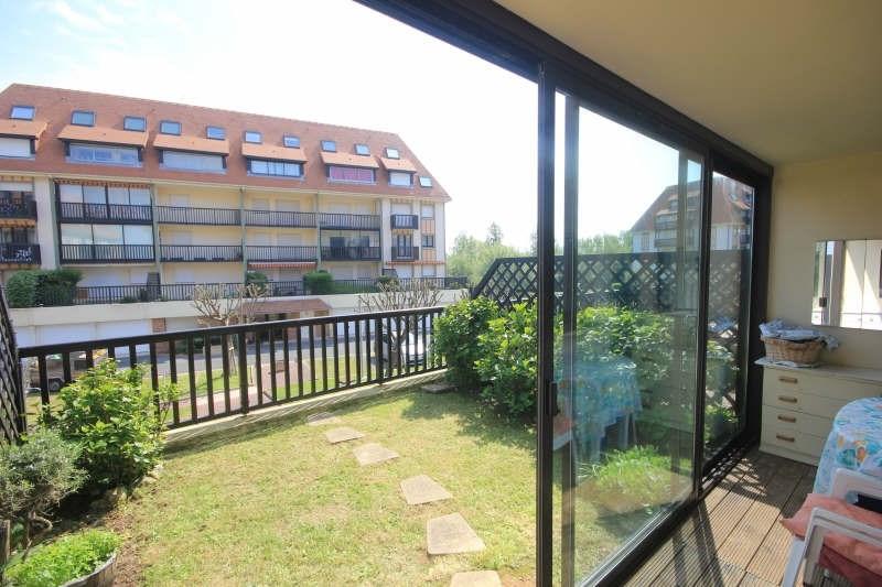 Vente appartement Villers sur mer 102000€ - Photo 3