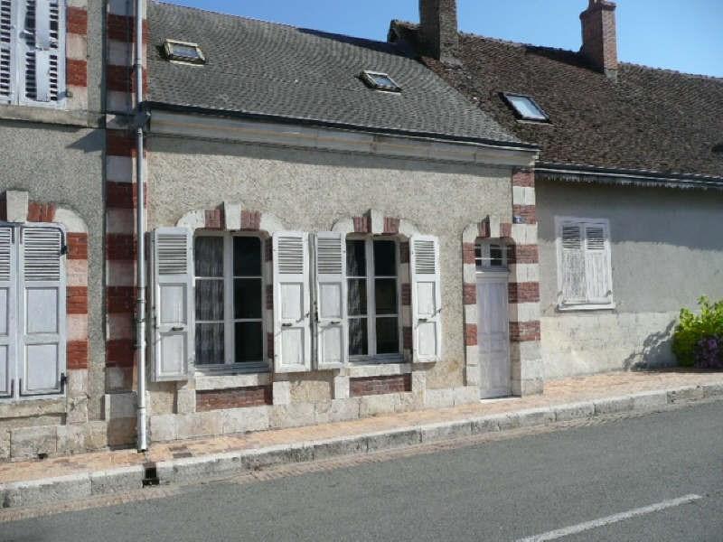 Vente maison / villa Blancafort 82000€ - Photo 3