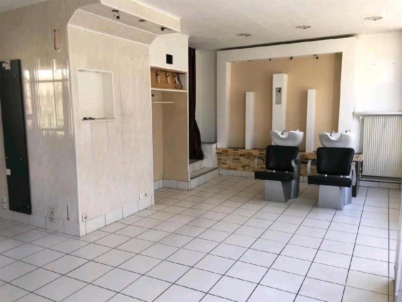 Sale building St leu la foret 267750€ - Picture 4