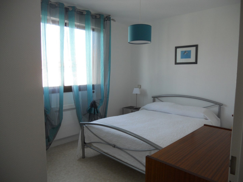 Vacation rental apartment Royan 500€ - Picture 9