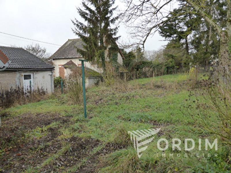 Vente maison / villa Cosne cours sur loire 52000€ - Photo 4