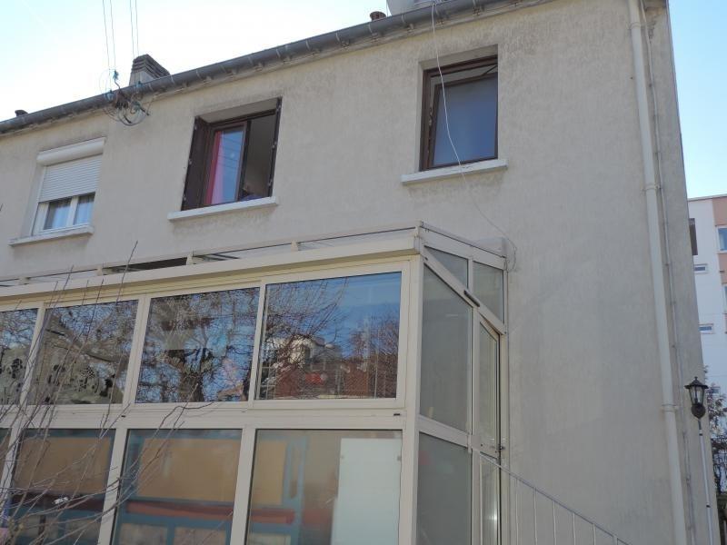 Vente maison / villa Antony 420000€ - Photo 5