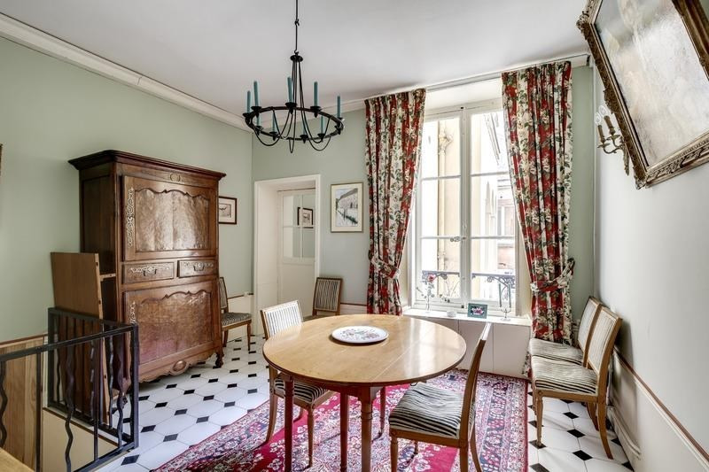 Vente appartement Versailles 750 000€ - Photo 5