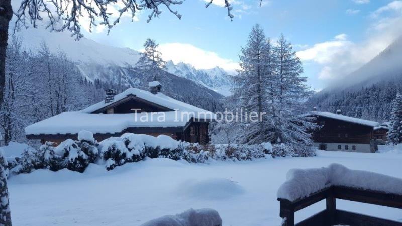 Vente de prestige maison / villa Chamonix mont blanc 685000€ - Photo 2