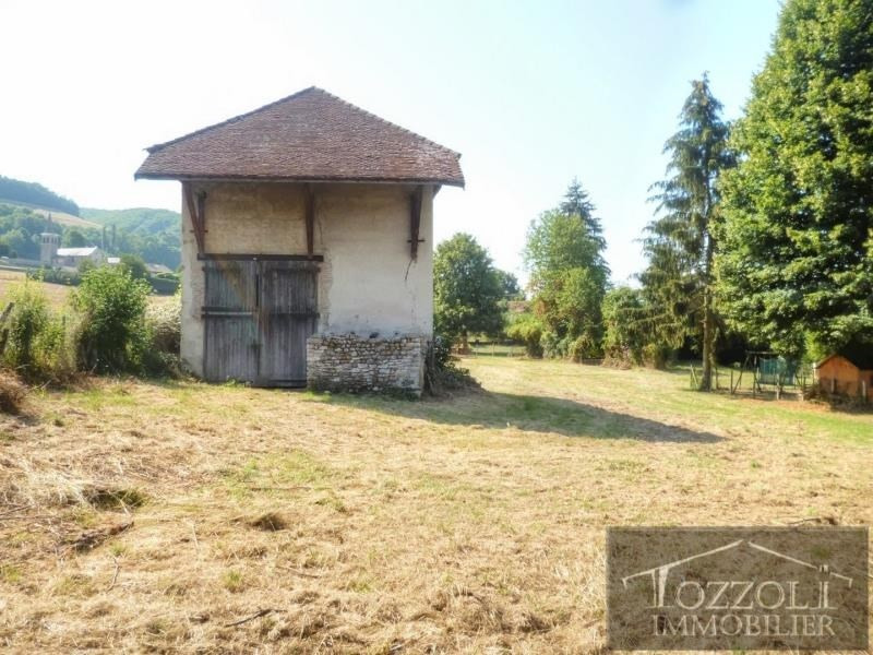 Sale house / villa Montrevel 66 000€ - Picture 1