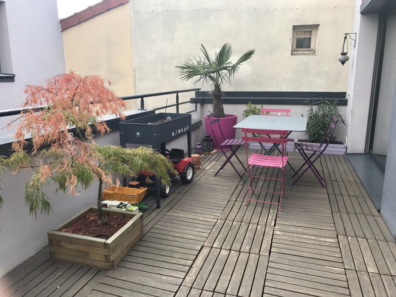 Vente appartement Montreuil 870 000€ - Photo 8