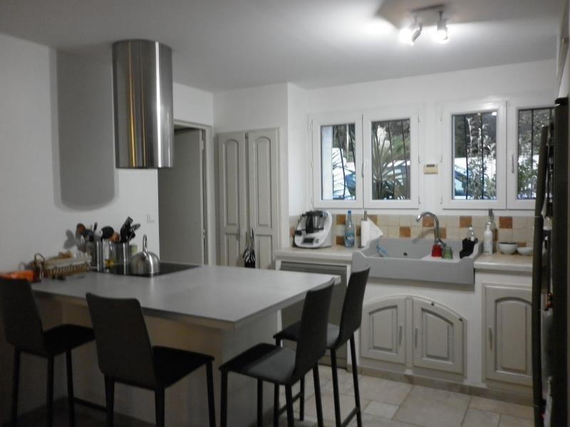 Vente maison / villa Toulon 490000€ - Photo 1