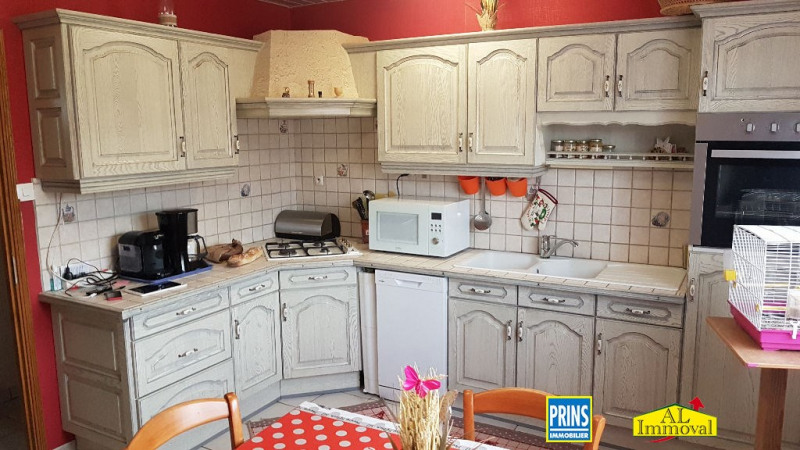 Vente maison / villa Blessy 187 000€ - Photo 3