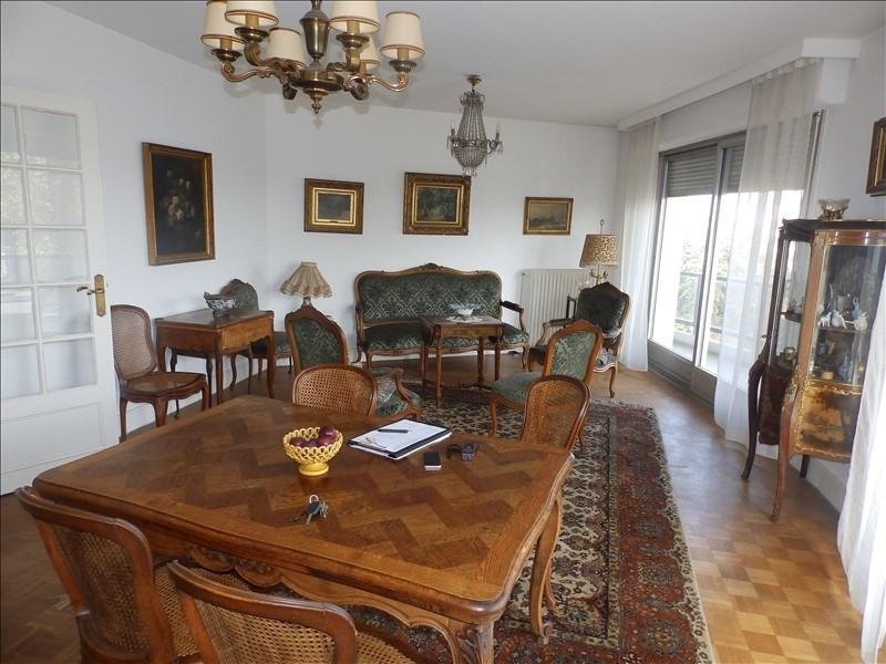 Venta  apartamento Moulins 265000€ - Fotografía 1
