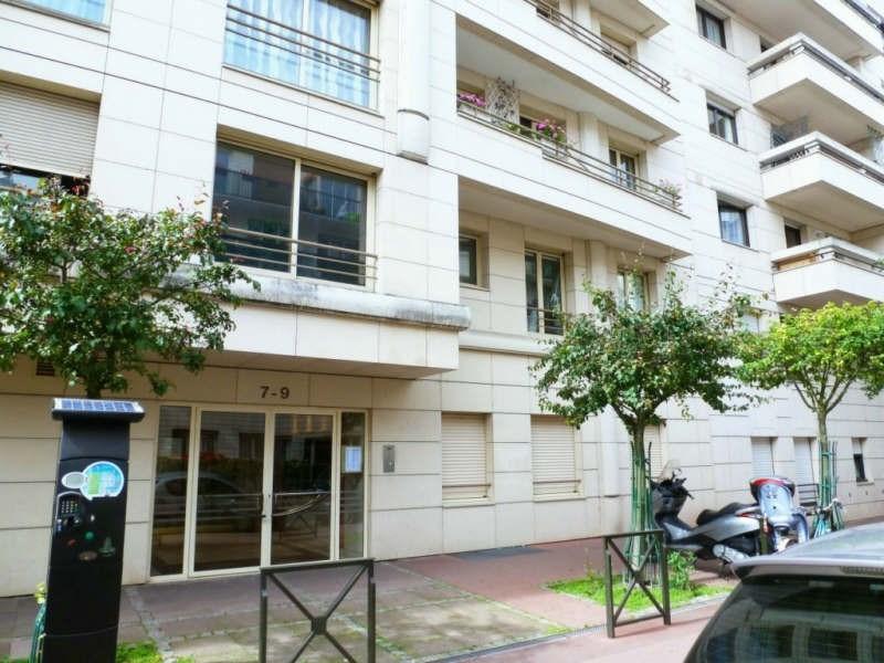 Rental apartment Levallois perret 1269€ CC - Picture 8