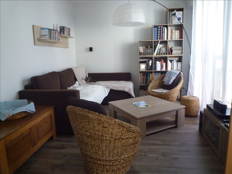 Rental apartment Le raincy 1 190€ CC - Picture 2