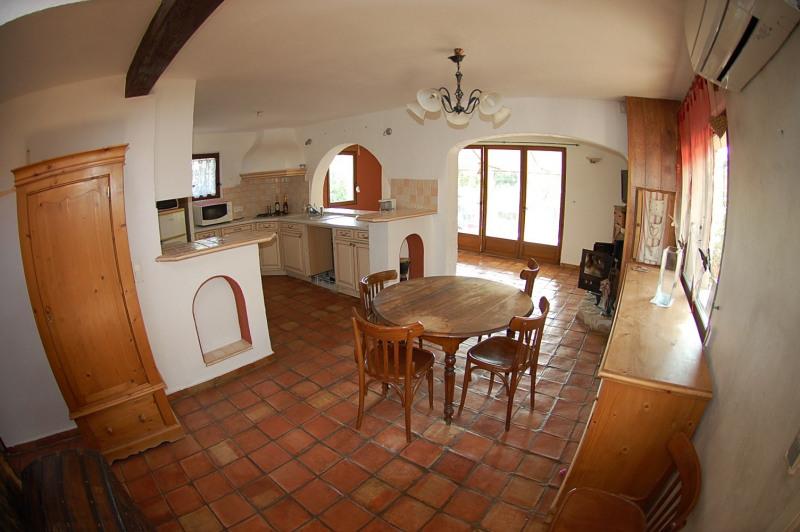 Vente maison / villa La seyne sur mer 365000€ - Photo 1