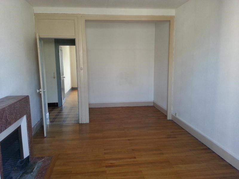 Location appartement Grenoble 501€ CC - Photo 1