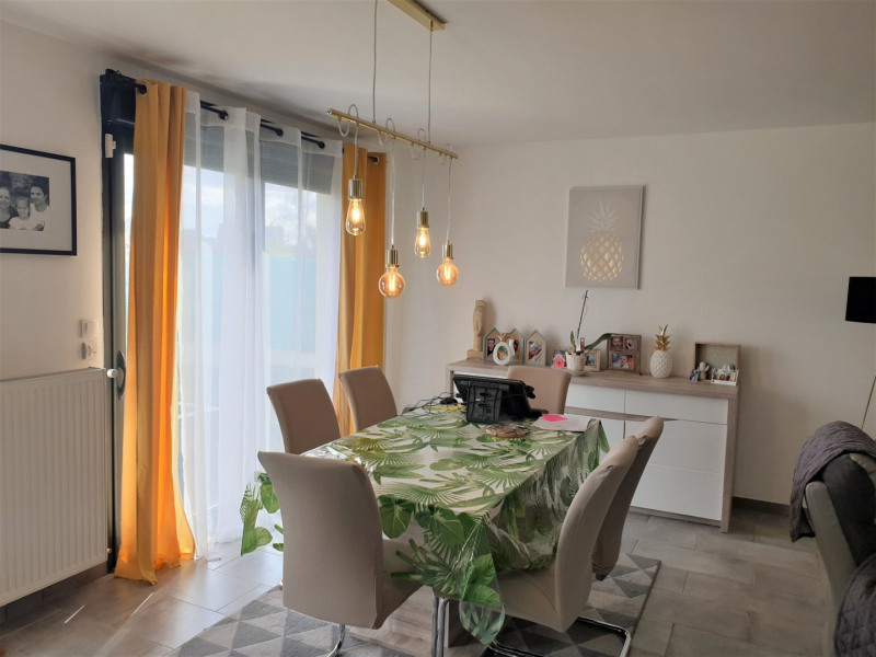 Vendita casa Orgeval 498000€ - Fotografia 5
