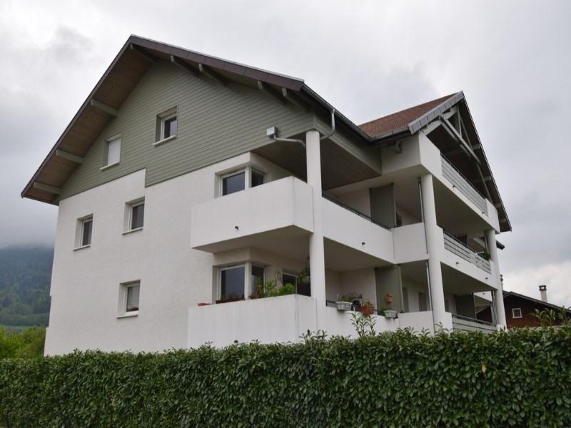 Sale apartment Villaz 294000€ - Picture 7