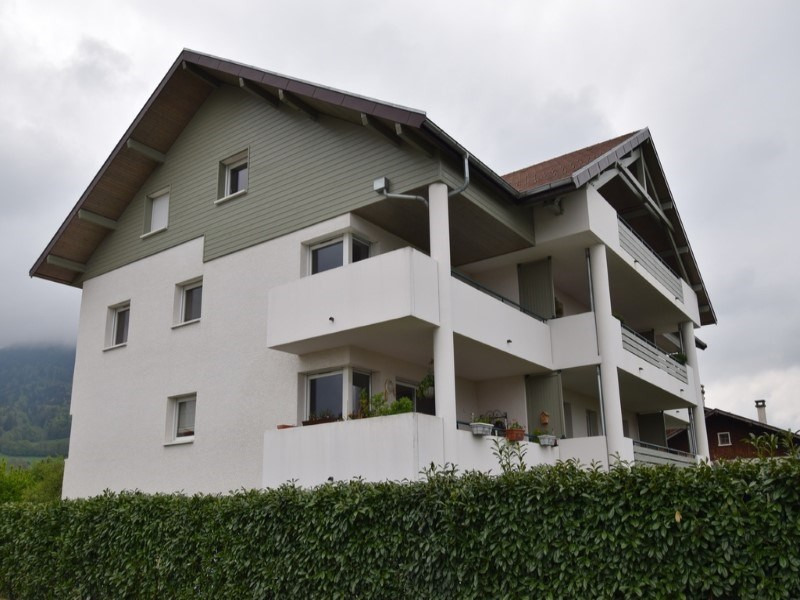 Vente appartement Villaz 294000€ - Photo 7
