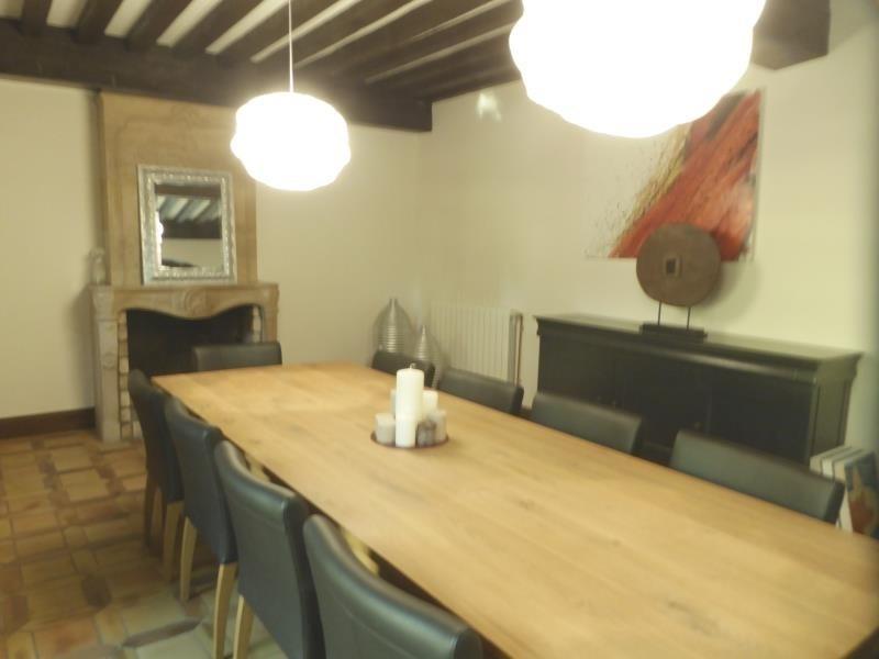 Vente de prestige maison / villa St cyr sur le rhone 599000€ - Photo 12
